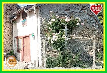 maison à Cheniers (23)