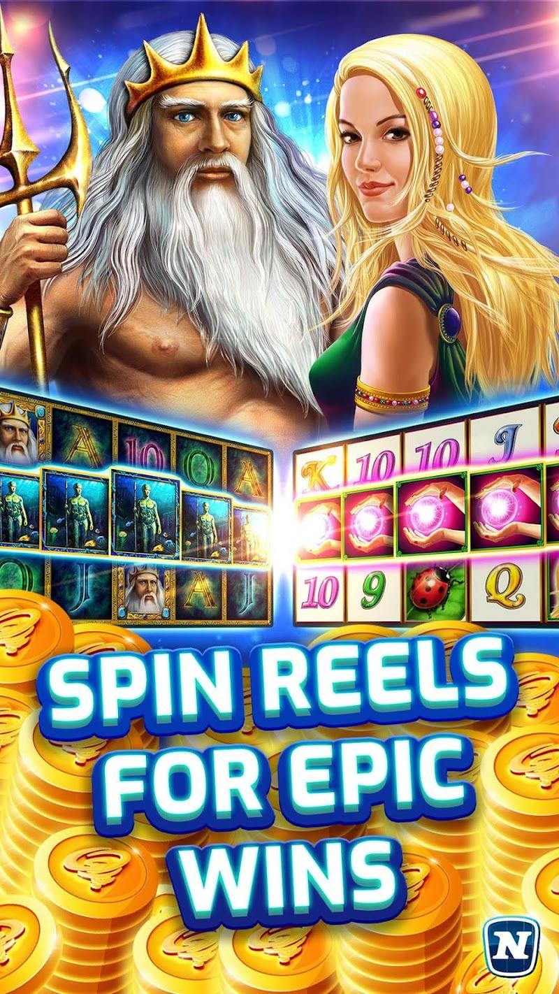 GameTwist Slots: Free Slot Machines & Casino games Screenshot 2
