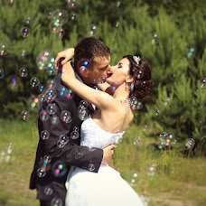 Wedding photographer Dmitriy Kumashov (arsenal). Photo of 30.09.2015