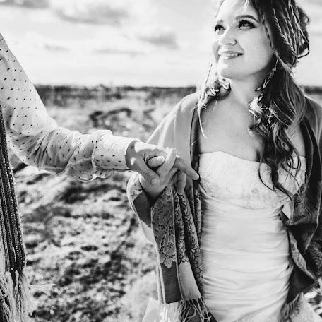 Свадебный фотограф Светлана Чуева (LightLana). Фотография от 20.11.2017