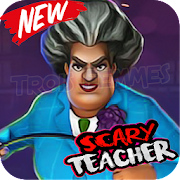 Walkthrough for 3D Scary Teacher 2020
