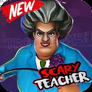 Download Game Walkthrough for 3D Scary Teacher 2020