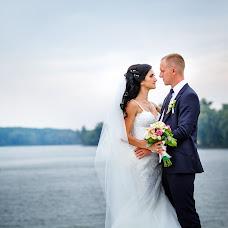 Wedding photographer Yuriy Zhurakovskiy (Yrij). Photo of 12.10.2015
