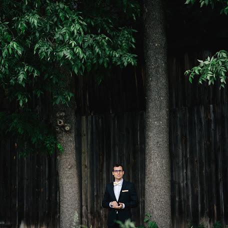 Wedding photographer Oleg Oparanyuk (Oparanyuk). Photo of 14.09.2016