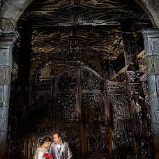 Wedding photographer Santiago Ospina (Santiagoospina). Photo of 03.10.2018