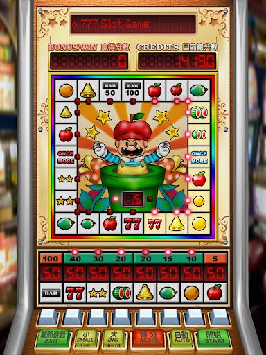 777 Slot Mario 1.9 screenshots 7