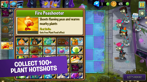Plants vs. Zombies 2  screenshots 3