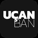Uçan Ban icon