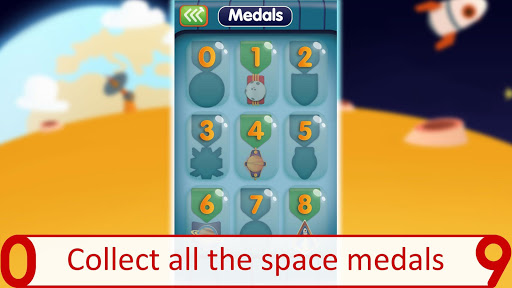 Pocoyo 1, 2, 3 Space Adventure: Discover the Stars apkpoly screenshots 7