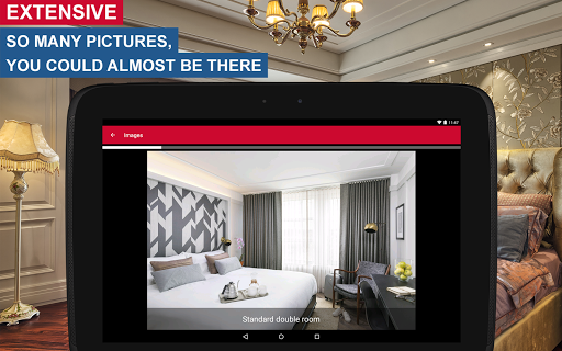 Hotel Search HRS (New) 8.20.1 screenshots 7