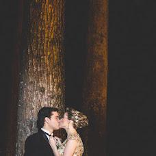 Wedding photographer Fran Correa Yitani (francorreayitan). Photo of 17.09.2014