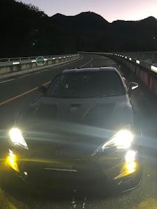 86 GTのカスタム事例画像 八郎くんさんの2019年01月23日22:31の投稿