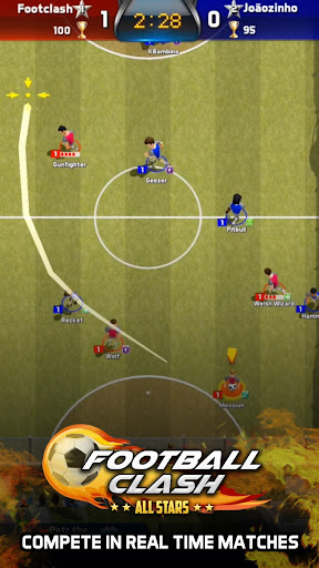 Football Clash: All Stars  screenshots EasyGameCheats.pro 4