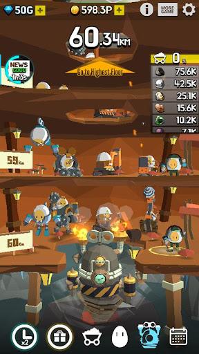 Ground Driller screenshot 21