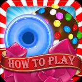 Guides Candy Crush Jelly Saga