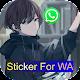Download Menherankun Sticker For WAStickerApps For PC Windows and Mac