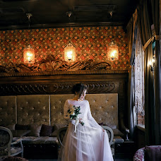 Wedding photographer Marina Scherbinina (Shherbinina). Photo of 22.12.2017
