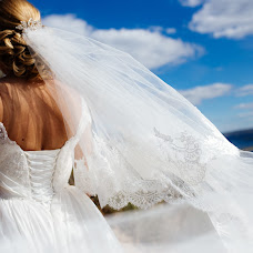 Wedding photographer Liliya Veber (LilyVeber). Photo of 15.02.2016