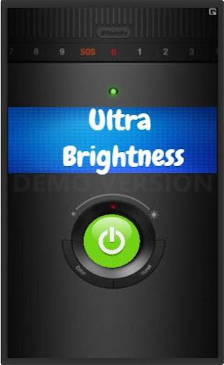 Flashlight u2013 Brightest Flash Light Led Torch  screenshots 3