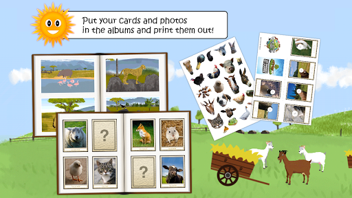 Find Them All: Wildlife and Farm Animals (Full) screenshot 5