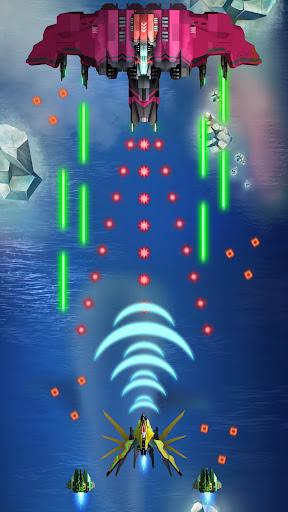 Space wars: spaceship shooting game 0.0.1 screenshots hack proof 2