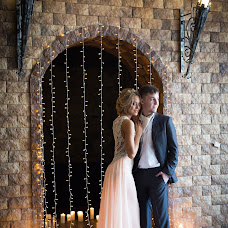 Wedding photographer Anna Fedorova (annarozzo). Photo of 15.04.2018