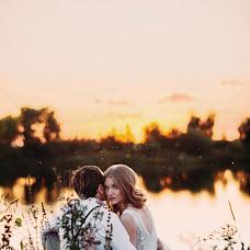 Wedding photographer Yuliya Kabacheva (YuliyaKabacheva). Photo of 06.11.2015