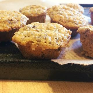 Quinoa Flour Muffins Recipes.