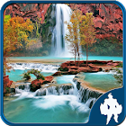 Waterfall Jigsaw Puzzles icon