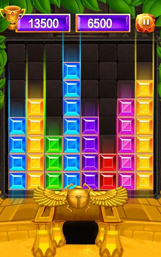 jewel puzzle block 1.0 screenshots 5