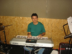 Photo: Ensaio noturno no estúdio !
