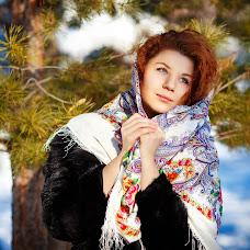 Wedding photographer Vladimir Semendyaev (VSemPhoto). Photo of 24.01.2016