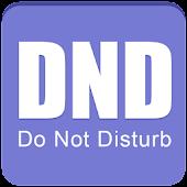 DND Checker Utility Mod