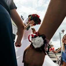 Wedding photographer Misha Shuteev (tdsotm). Photo of 03.10.2018