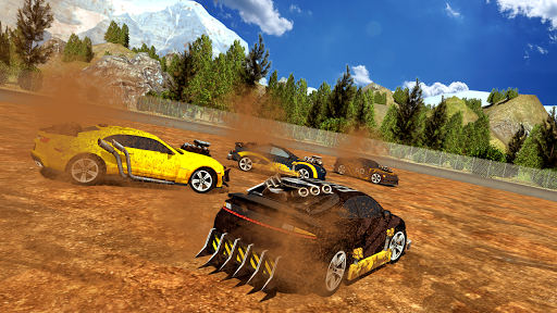Demolition Derby 2020 - Crash, Smash and Destroy filehippodl screenshot 4