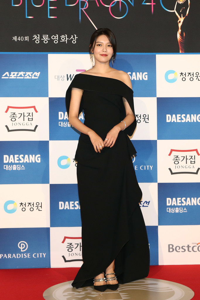 sooyoung gown 43