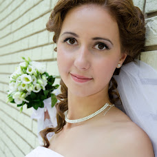 Wedding photographer Marya Denisova (denisovafoto). Photo of 13.01.2014
