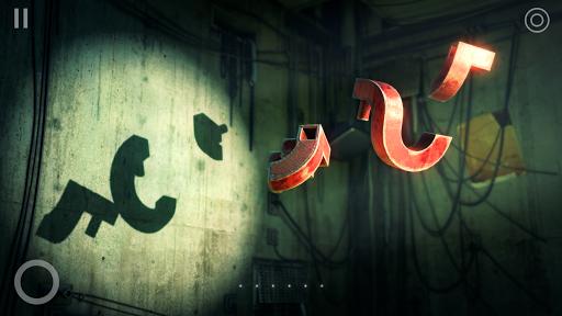 Shadowmatic  captures d'u00e9cran 2