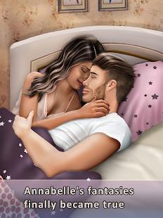 Amour et Mensonges - Jeu d'histoire d'amour MOD apk