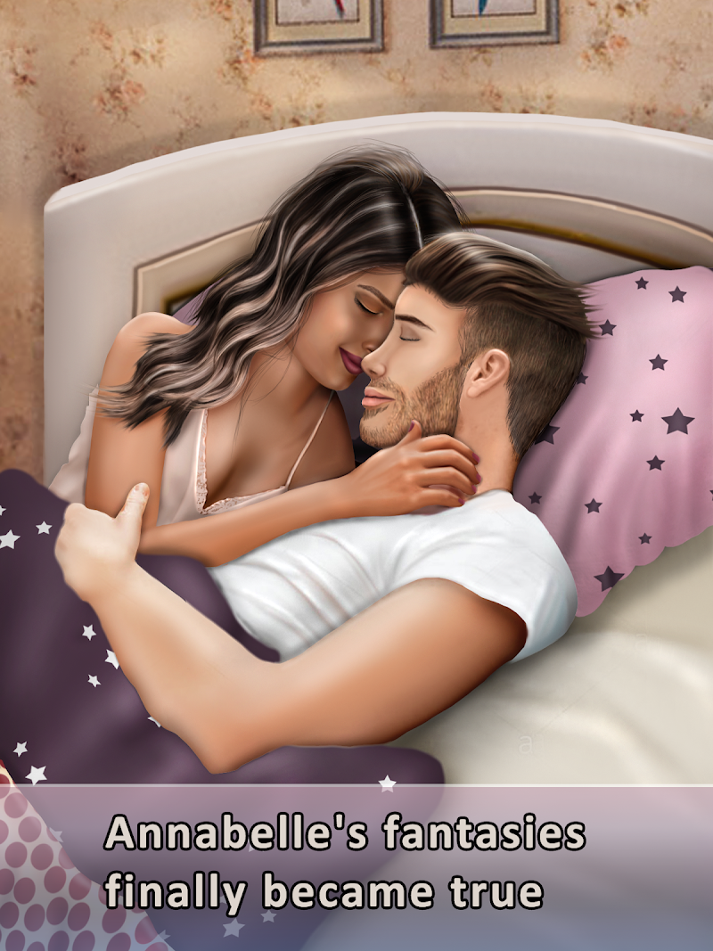 Highschool Dangerous Lies: Teen Story - Love Game Cheat APK MOD Download 1.2