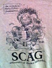 Photo: Tshirt: SCAG