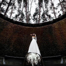Wedding photographer Donatas Ufo (donatasufo). Photo of 05.06.2018