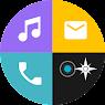 Install  FlashOnCall Premium (call and app)