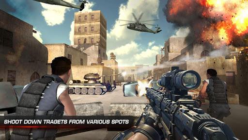 FPS Air Critical Strike 3.4 screenshots 1