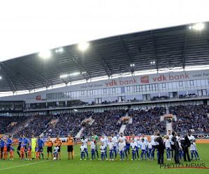 Goed nieuws voor supporters Club Brugge, Gent, Antwerp én ook Rode Duivels