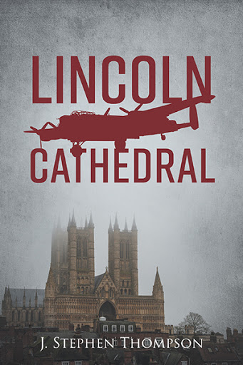 Lincoln Cathedral cover