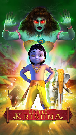 Little Krishna 4.2.130 screenshots 1
