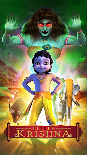 Little Krishna 4.4.134 APK + Mod (Unlimited money) for Android