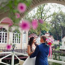 Wedding photographer Mariya Kont (MariaKont). Photo of 07.12.2015