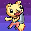 Super Rocket Pets icon